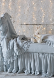 Isabella Baby Comforter by Bella Notte