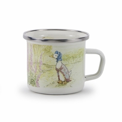 Jemima Puddle-Duck Child Mug by Golden Rabbit