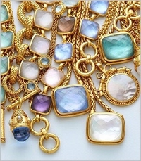 Julie Vos Jewelry