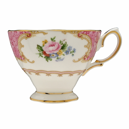 Lady Carlyle Teacup by Royal Albert - Special Order