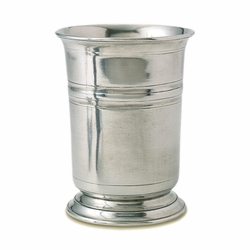Large Tumbler by Match Pewter