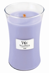 Lilac WoodWick Candle 22 oz. | Woodwick Candles 22 oz.