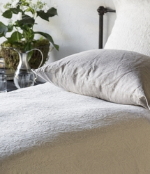 Linen Pillowcase by Bella Notte