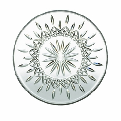 Lismore Cake Plate by Waterford - Special Order