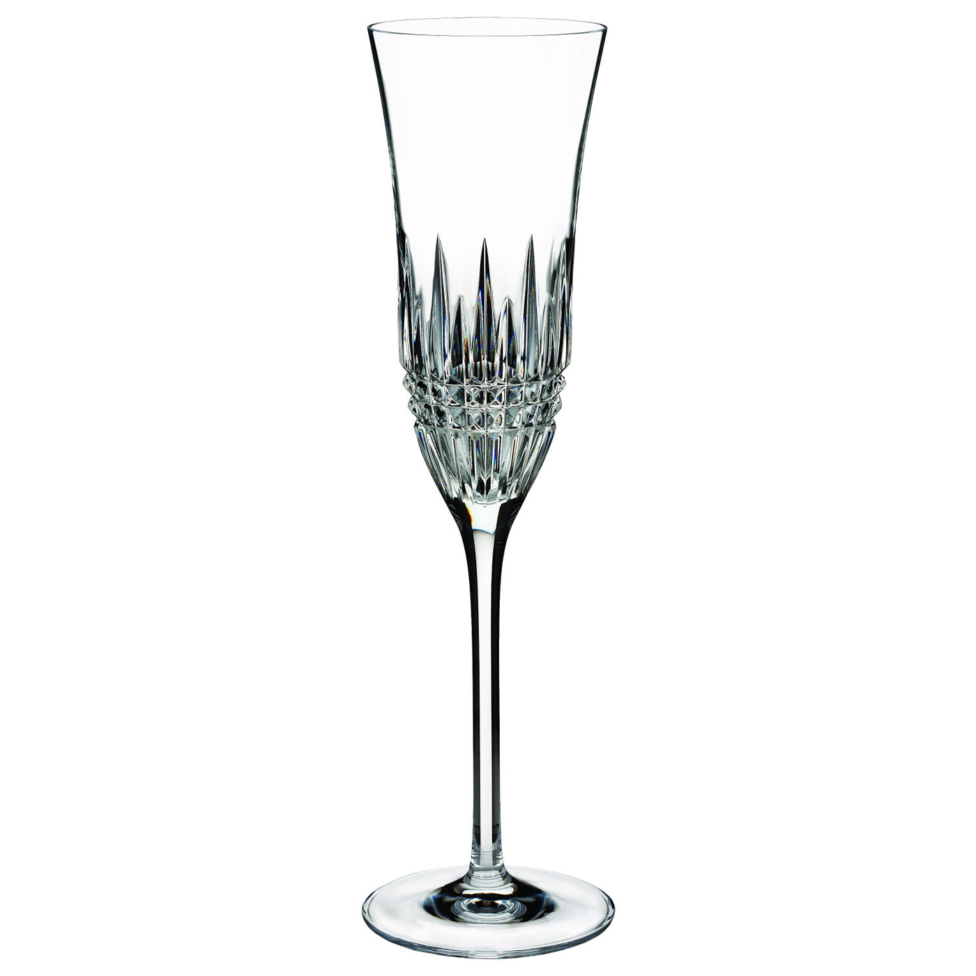 Lismore Diamond Essence Flute by Waterford