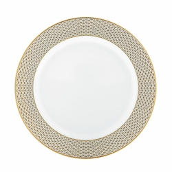 Lismore Diamond Rim Soup Plate by Waterford - Special Order