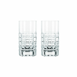 London HiBall Pair by Waterford