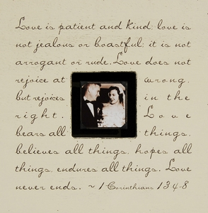 Love Is Patient Photobox Collection by Sugarboo Designs