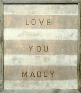 Love You Madly Art Print Collection by Sugarboo Designs