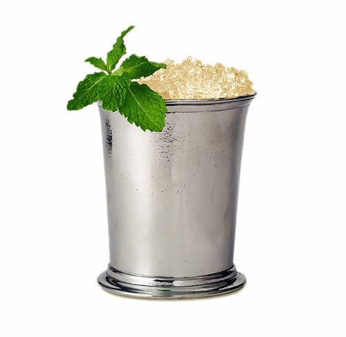 Lugano Polished Julep Cup by Match Pewter