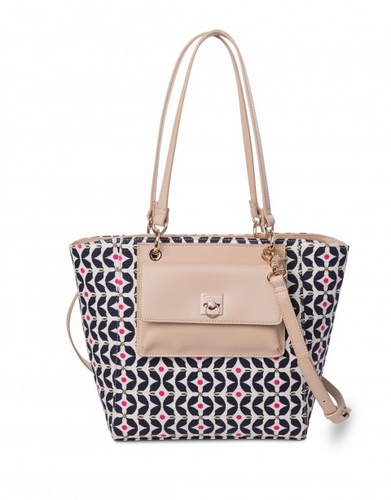 Maritime Convertible Crossbody Tote by Spartina 449