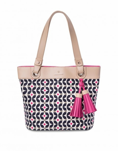 Maritime Day Tote by Spartina 449