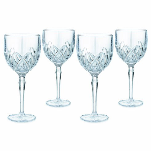 Marquis Brookside All Purpose Wine Glass Set of 4 by Waterford - Special Order