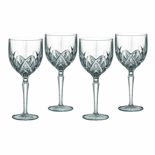 Marquis Brookside White Wine Glass Set of 4 by Waterford - Special Order