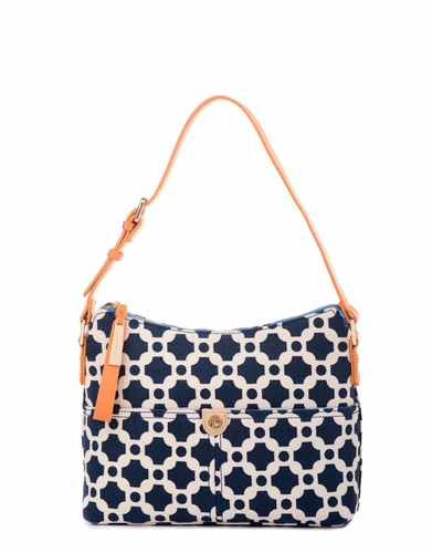May River Dixie Hobo by Spartina 449