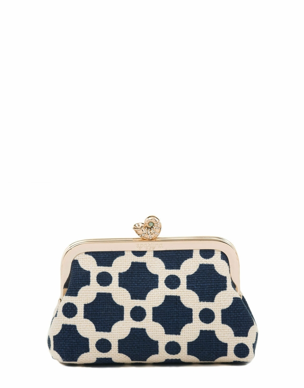 d2d34fa54bce May River Yacht Club Coinpurse by Spartina 449