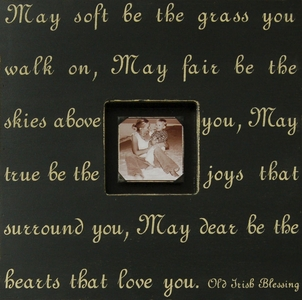 May Soft Be The Grass Photobox Collection by Sugarboo Designs