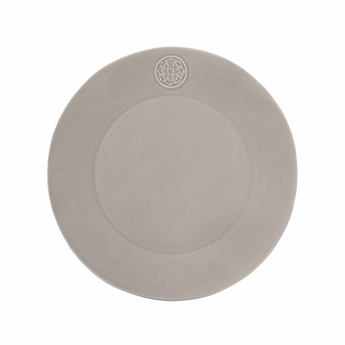 Medallion Stone Color Dinner Plate (Set of 4) - GG Collection