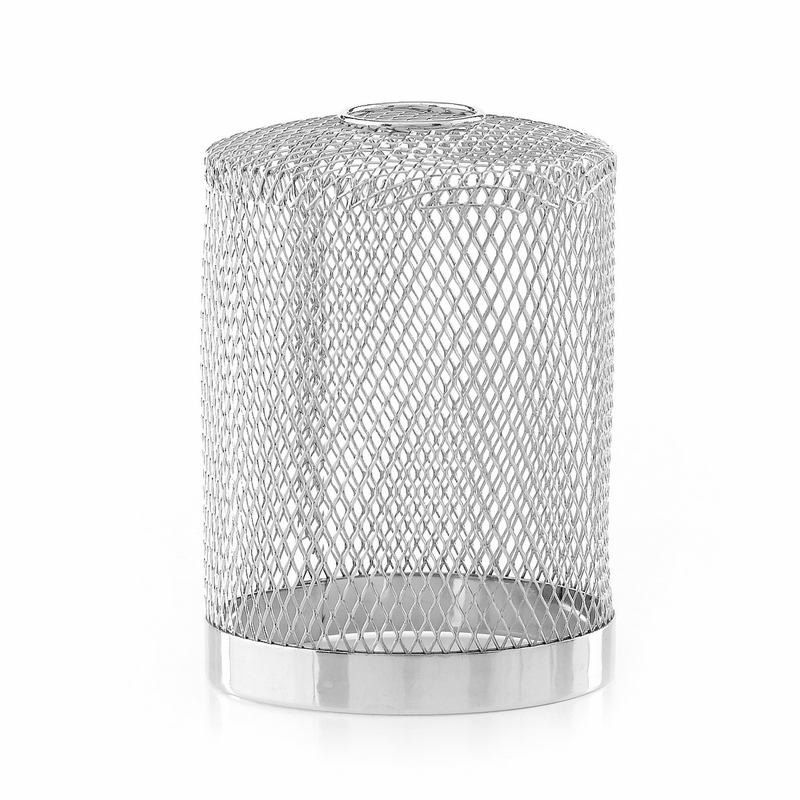 Mesh Cage Replacement For The Ohh La Lamp By La Tee Da