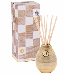 Mindful Lavender Reed Diffuser Set by Aquiesse