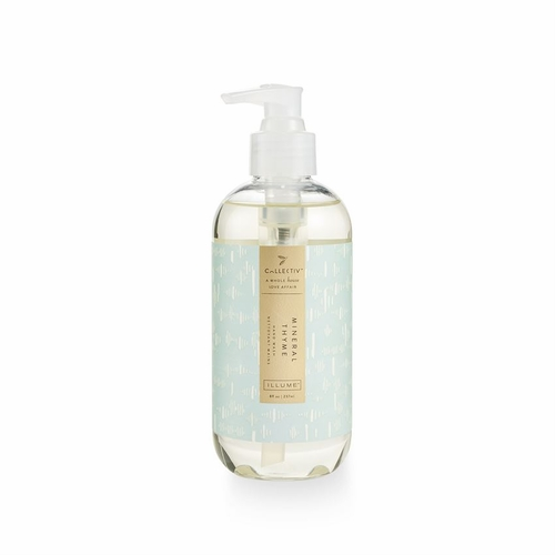 Mineral Thyme Collectiv Hand Wash by Illume Candle