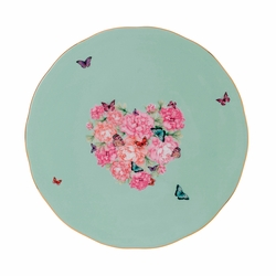 Miranda Kerr Blessings Cake Plate by Royal Albert
