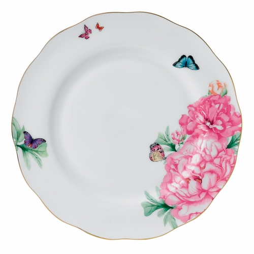 Miranda Kerr Friendship Dinner Plate by Royal Albert - Special Order