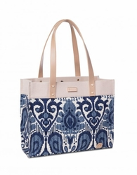 Moonglade AKA Monogram Excursion Tote by Spartina 449