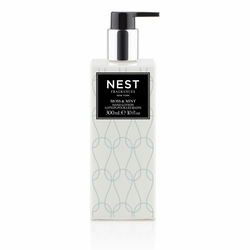 Moss & Mint 10 oz. Hand Lotion by NEST