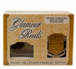 *Mulled Cider Glamour Reed Diffuser Set by Tyler Candle Company