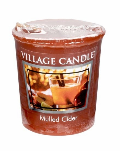 Mulled Cider Votive by Village Candles