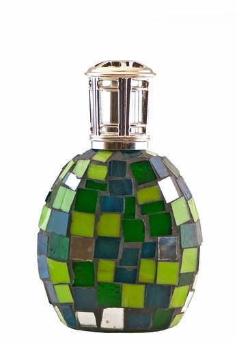Multi-Mosaic Fragrance Lamp by Sophia's