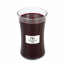 Mums WoodWick Candle 22 oz. | Woodwick Candles 22 oz.