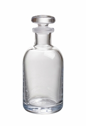 Nantucket Decanter by Simon Pearce