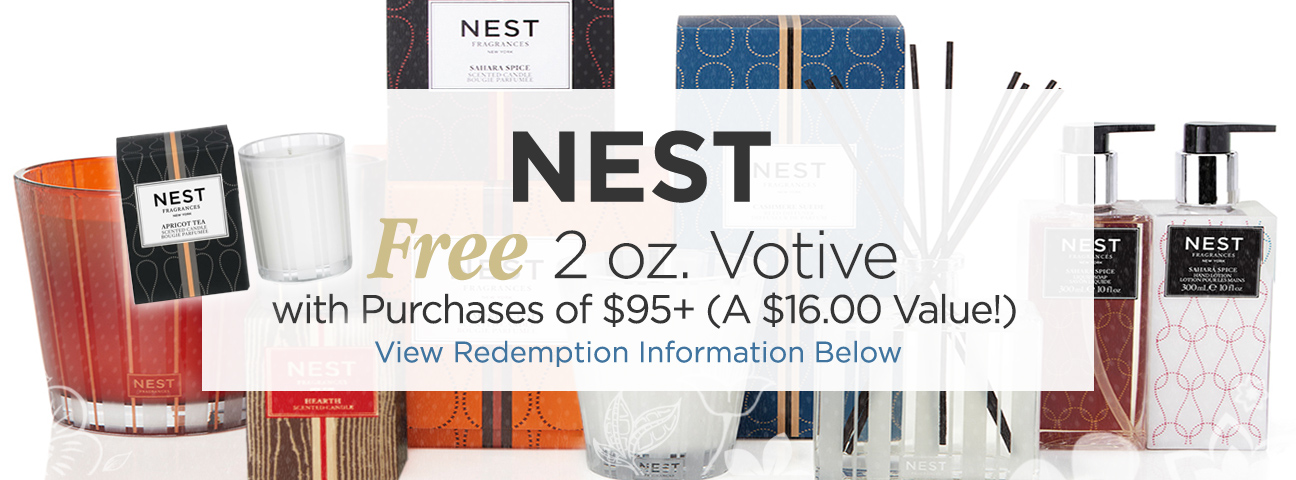 NEST Fragrances
