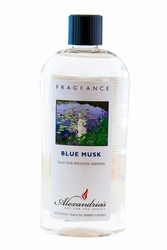 Blue Musk Alexandriau0027s Fragrance Lamp Oil