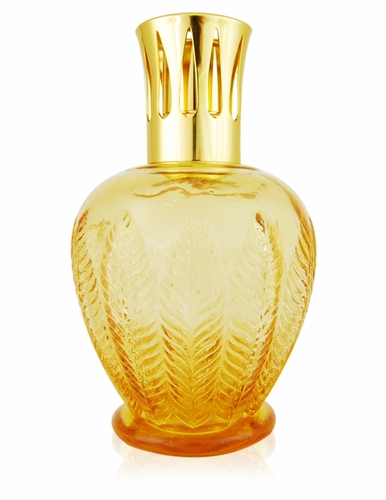 Amber Waves of Grain Fragrance Lamp by Lampe Senteur
