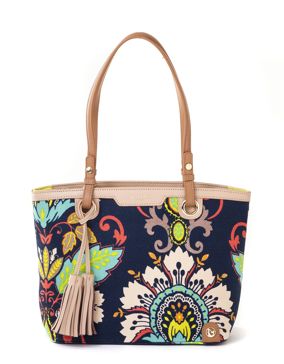 Amelia Island Tote By Spartina 449