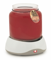 Auto Shut Off Candle Warmer