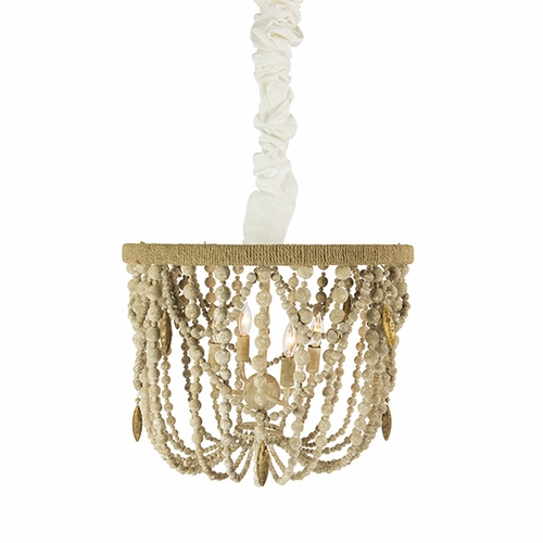 Bayonne Chandelier by Aidan Gray