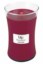 Black Cherry WoodWick Candle 22 oz. | Woodwick Candles 22 oz.