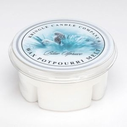 Blue Spruce Wax Potpourri Melt by Kringle Candle | Wax Potpourri Melts by Kringle Candles