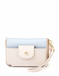 Dove Blue Multi Phone Wallet - Boutique Spartina 449