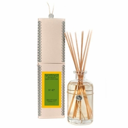 Bright Leaf Tobacco Aromatic Reed Diffuser Votivo Candle | Aromatic Collection Reed Diffuser Votivo Candle