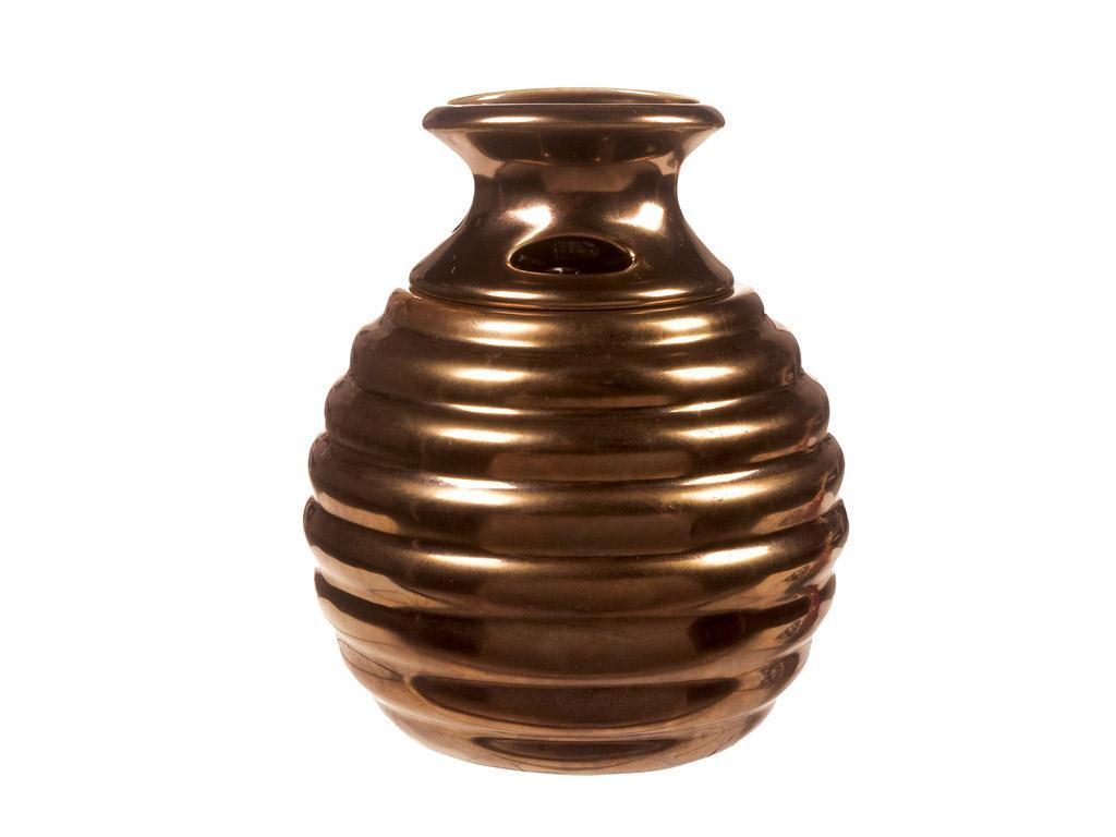 Bronze metropolitan aroma decor diffuser by greenleaf for Decorative diffuser