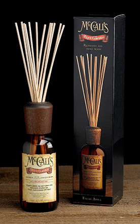 Cabin Scents 4 oz. McCall's Reed Garden Diffuser