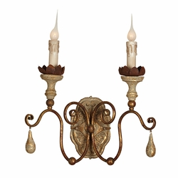 Caravelle Wall Sconce by Aidan Gray