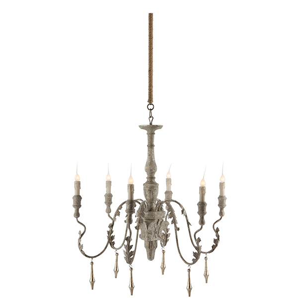 Charlemagne chandelier by aidan gray mozeypictures Image collections