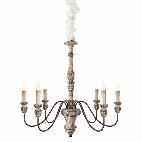 Colmar Chandelier by Aidan Gray - Available Late 2019