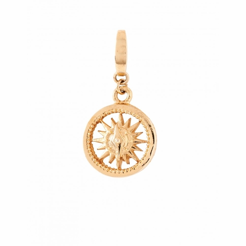 Compass Charm - Style Spartina 449